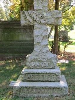 Addie L Mayer