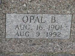 Opal B Abling