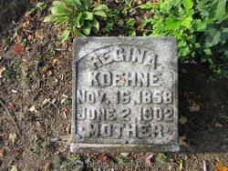 Regina Koehne