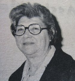 Rose Marie <i>Geisler</i> Balk