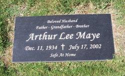 Arthur Lee Maye
