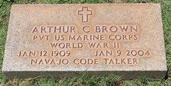 Arthur C. Brown