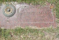 Elfrieda Clara <i>Haig</i> Davis