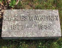Charles W Whitney