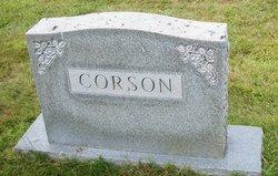 Jesse Samuel Corson, Sr