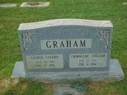 George Lenard Graham