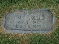 Tom S. Collier
