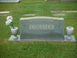 Eler Maude <i>Thacker</i> Collier