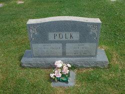 Jessie Mae <i>Collier</i> Polk