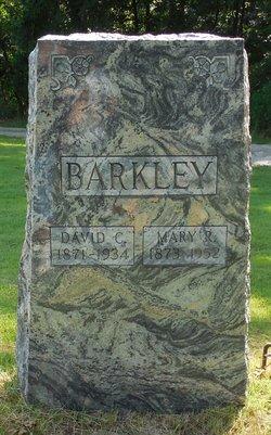 David Crawford Barkley