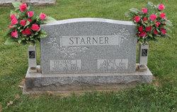 Thomas Lester Starner
