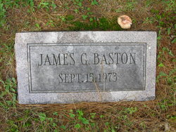 James G Baston