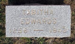 Tabitha <i>Hatfield</i> Edwards