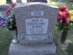 Heddy Mae <i>Butler</i> Strickland Harris
