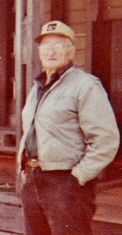Jesse Howard Daughtrey