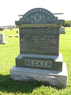 Charlotte E. Becker
