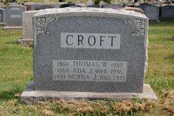 Thomas W. Croft