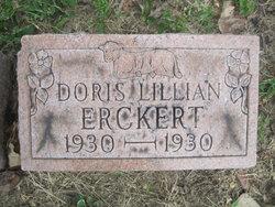 Doris Lillian Erckert