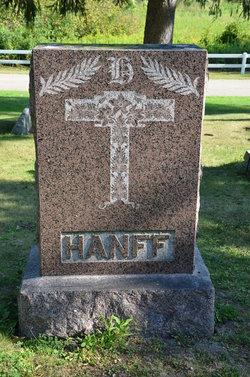 Augusta Hanff