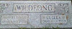 Ora Luella <i>Wilfong</i> Wildfong