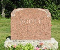 Margaret P Scott