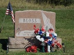 William E Bloss