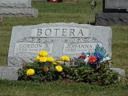 Gordon B Botera