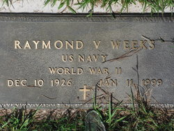 Raymond V. Weeks