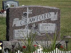 Donald D Doc Crawford