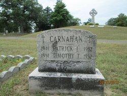 Patrick L Carnahan