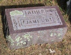 James Daniel Bacon