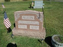August F Klein, Jr