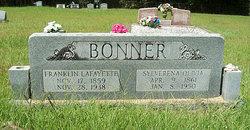 Sylverena Olivia <i>Rhodes</i> Bonner