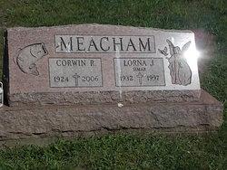 Corwin Meacham