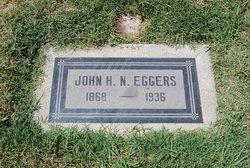 John H.N. Eggers
