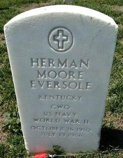 Herman Moore Eversole