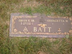 Ervin E. Batt