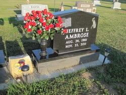 Jeffrey Lynn Ambrose