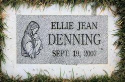 Ellie Jean Denning