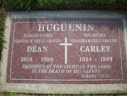 Dean Irwin Huguenin