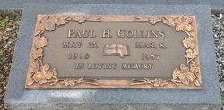 Paul H Collins