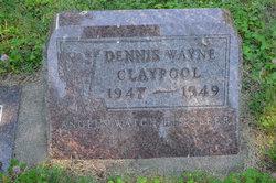 Dennis Wayne Claypool