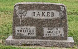 Grace Elizabeth Baker