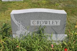 Carrie Belle <i>Paine</i> Crowley