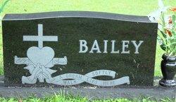 Evelyn Susan <i>Casey</i> Bailey