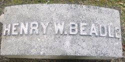 Henry W Beadle