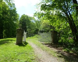 West Bend Cemetery