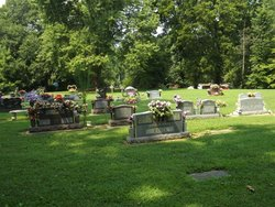 Valley Mission Cemetery
