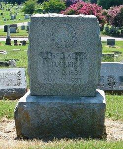 Alfred Adair Tucker