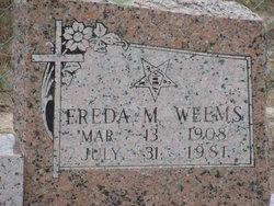 Freda <i>Weems</i> Avant